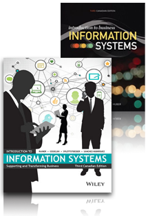 introduction to information systems rainer 3rd edition pdf