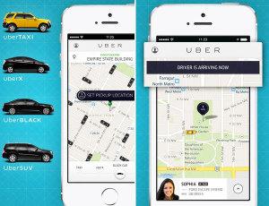 google+uber